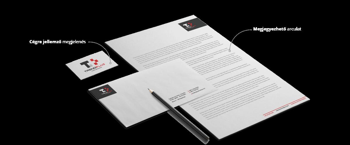 Vállalati arculattervezés és branding